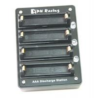 500758 /PN Racing Mini-Z AAA Discharge Station