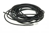 700258 / PN Racing Mini-Z 20AWG Silicon Wire (Black @3  meter)