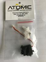 BZ-UP017E / High Speed Digital MG Servo (AMZ, BZ, SZ, AMR, DRZ)