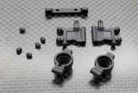 GLA-V2-S002 / GLA-V2 Rear Arm w/ hubs Set [ GLA-V2 ]