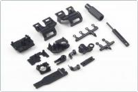 MZ402 / KY / MZ402 / Chassis Kleinteile Set / Chassis Small Parts Set MR-03