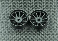 WHC003-3 / R10 Carbon Rims - AWD - Narrow N3