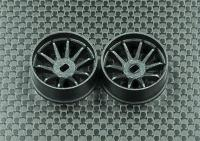 WHC004-2 / R10 Carbon Rims - AWD - Wide W2
